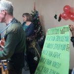 Winter-vakantie-bijbelschool Servië