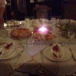 Oudjaarsavond in Servië