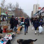 Winkelen in Servië