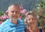 Wens Jan en Inge Klumper
