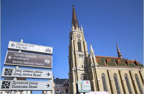 017-Novi-Sad-RK-kathedraal