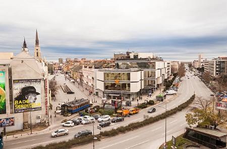 103-Novi-Sad-boulevard Mihajla-Pupina