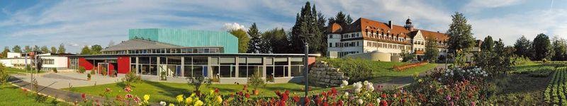 christelijk conferentiecentrum in Schwäbisch Gmünd