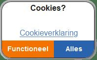 cookieverklaring